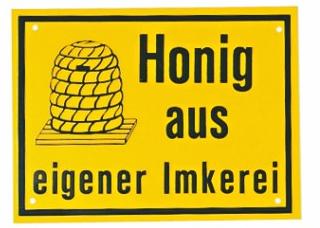 Honig Aus Eigener Imkerei : werbeschild honig aus eigener imkerei graze imkershop ~ Whattoseeinmadrid.com Haus und Dekorationen